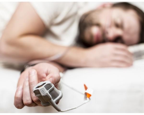 imagen estudio del sueño