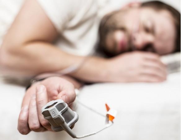 Pruebas-Estudio del sueño
