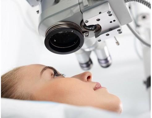 Operaciones de la vista | e-quirónsalud