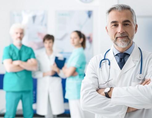 Consultas médicas | e-quirónsalud