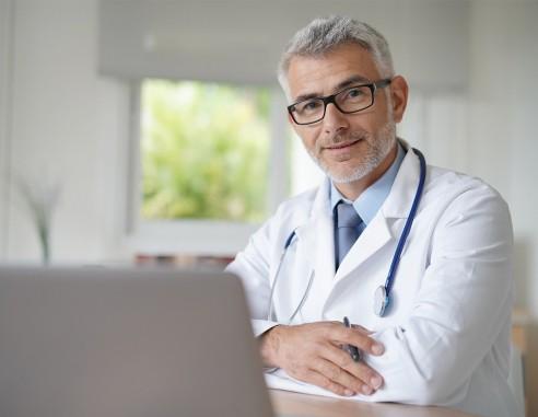 Consultas y pruebas médicas | e-quirónsalud