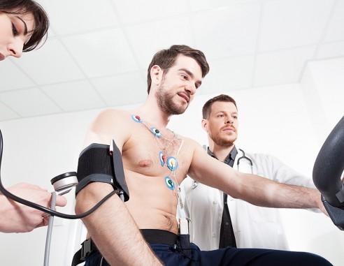 Pruebas médicas | e-quirónsalud